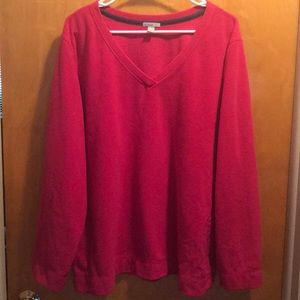 Fuchsia Pink Old Navy 2XL Top